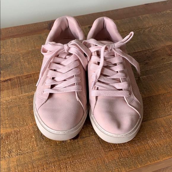 Nautica Shoes | Nautica Pink Sneakers